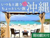 現地観光付 沖縄本島
