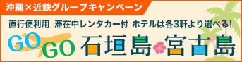 GOGO石垣島・宮古島